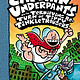 Captain Underpants and the Terrifying Return of Tippy Tinkletrousers Hardcover v.9