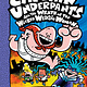 Captain Underpants and the Wrath of the Wicked Wedgie Woman Hardcover v.5