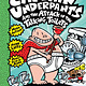 Captain Underpants and the Attack of the Talking Toilets Hardcover v.2