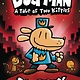 Dog Man Hardcover v.3: A Tale Of Two Kitties