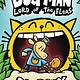 Dog Man Hardcover v.5: Lord Of The Fleas