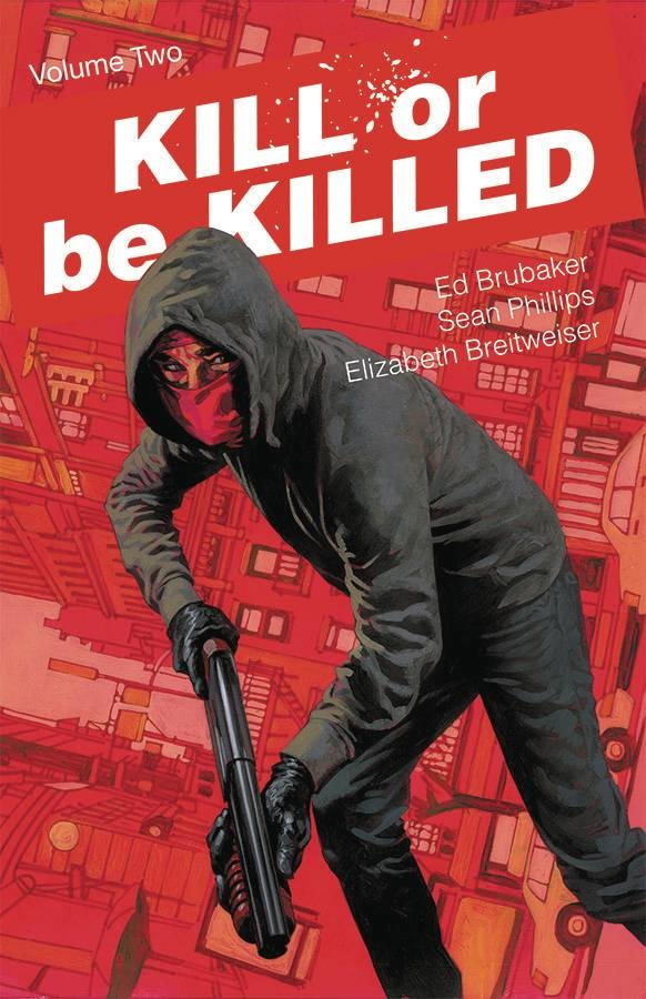 Kill Or Be Killed v.2