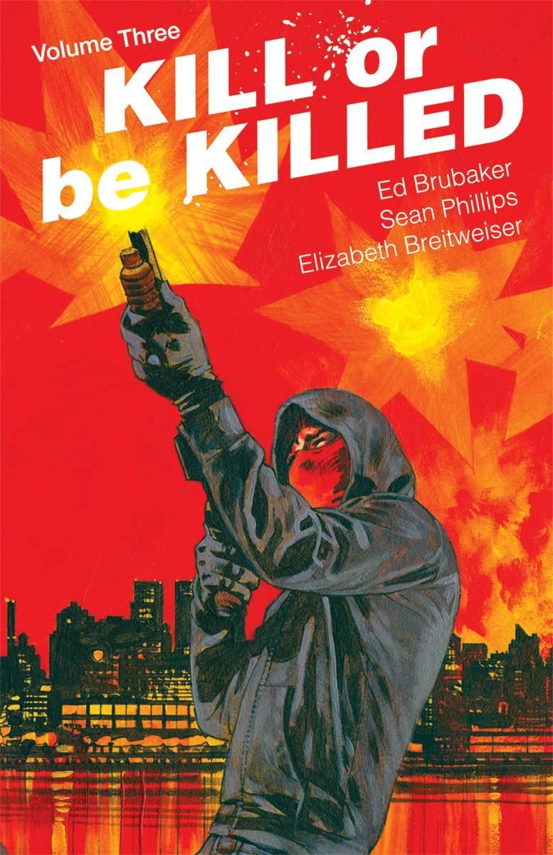 Kill Or Be Killed v.3