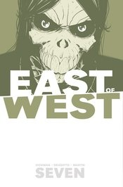 East of West vol.7