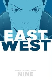 East of West vol.9