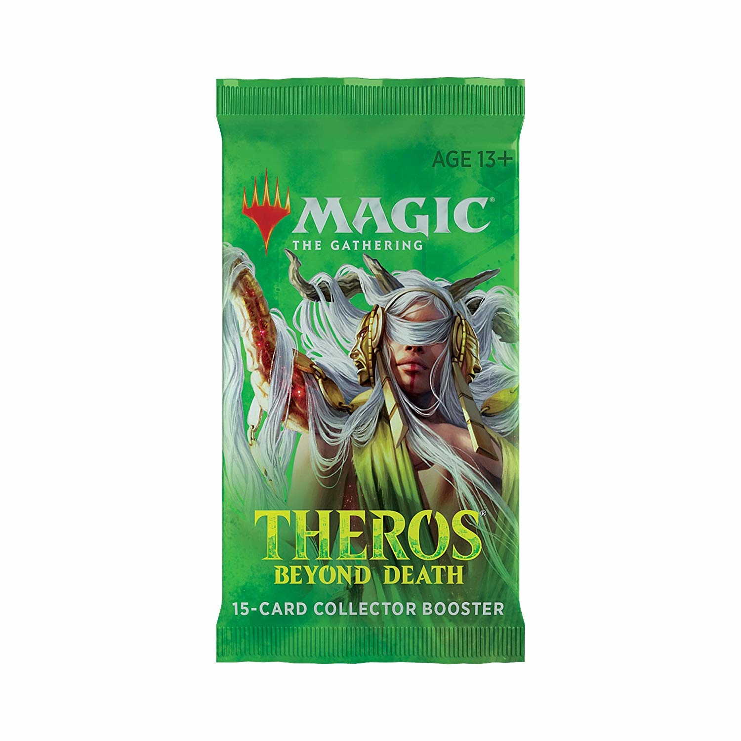 THB Collector Booster