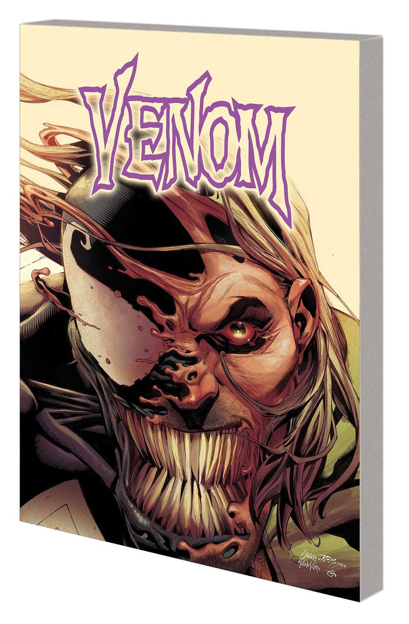 Venom v.2: The Abyss
