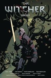 The Witcher Omnibus vol.1