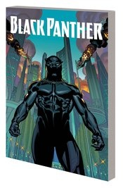 Black Panther vol. 1 A Nation Under Our Feet