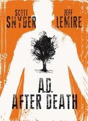 A.D. After Death HC