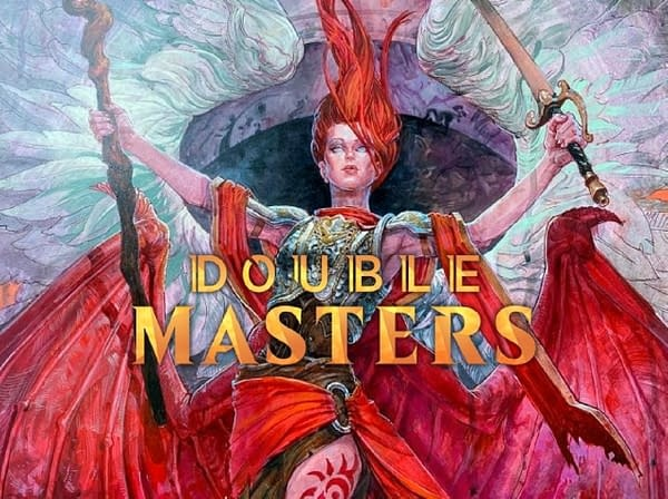 Double Masters VIP Edition (Ships Aug. 7)