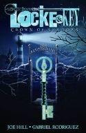Locke & Key v.3: Crown of Shadows