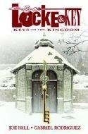 Locke & Key v.4: Keys to the Kingdom