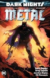 Dark Knights: Metal