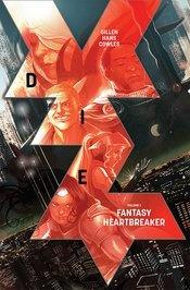 Die vol.1 Fantasy Heartbreaker