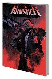 Punisher vol.1 World War Frank