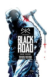 Black Road vol.1 The Holy North