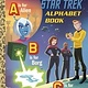 LGB Star Trek Alphabet Book