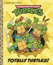 LGB TMNT Totally Turtles!
