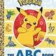 LGB Pokemon The ABC Book