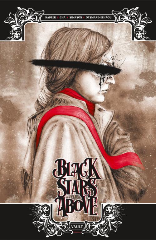 Black Stars Above v.1