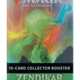 Zendikar Rising Collector Booster Pack