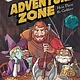 The Adventure Zone vol.1 Here There Be Gerblins