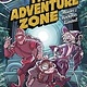 The Adventure Zone vol.2  Murder on the Rockport Limited