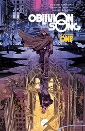 Oblivion Song TP vol.1