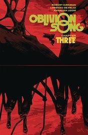 Oblivion Song TP vol.3