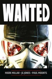 Wanted TP