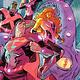 Justice League: No Justice #1-#4