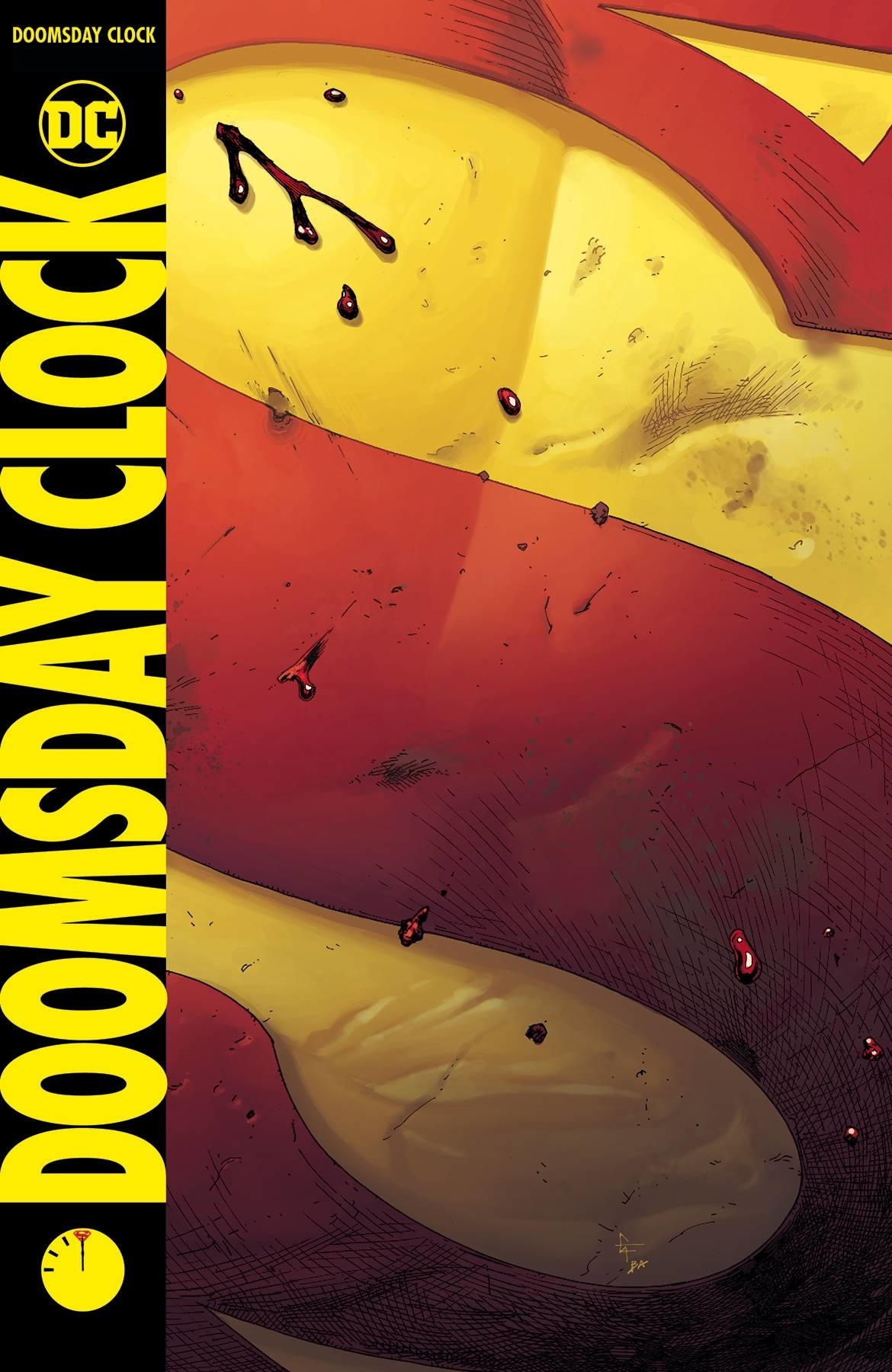 Doomsday Clock Complete Collection TP