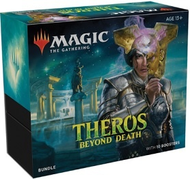 THB Theros Beyond Death Bundle