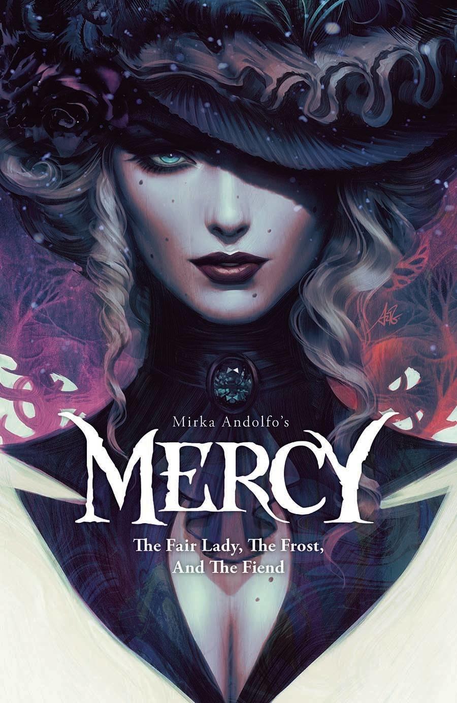 Mercy TP