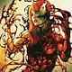 Symbiote Spider-Man #1 Anacleto Variant Queen Carnage Mary Jane
