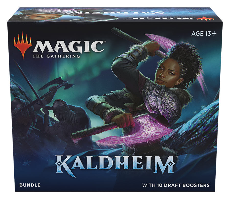 Kaldheim Bundle (Feb.5)