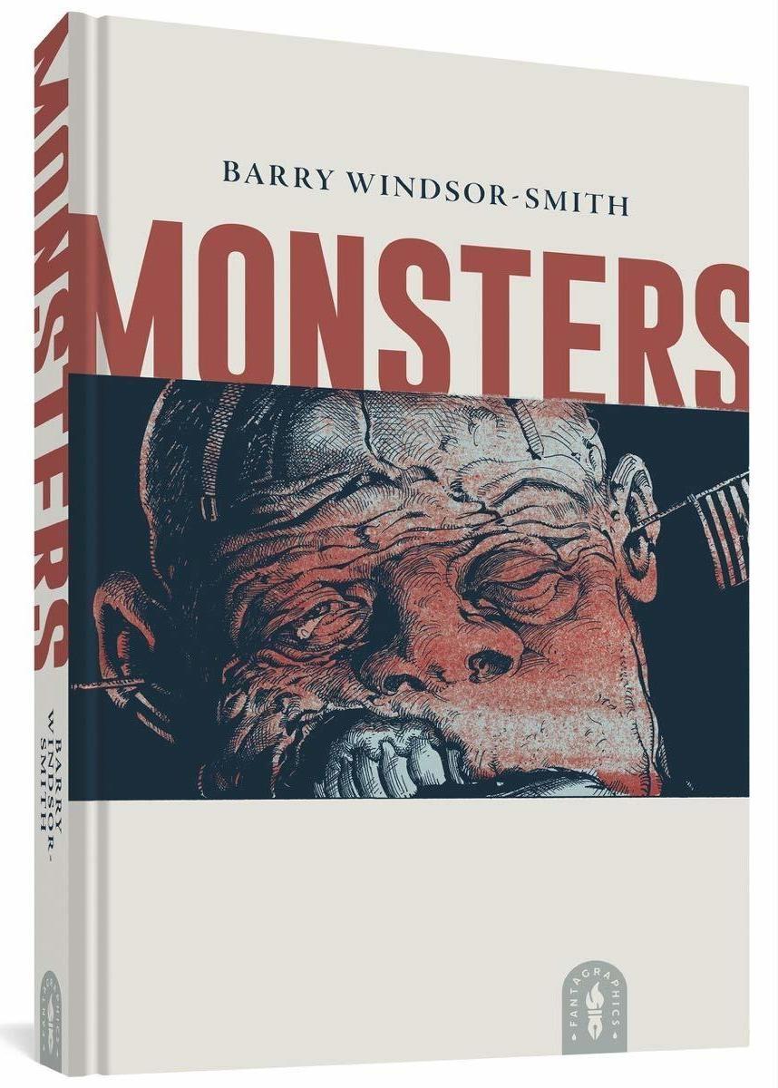Monsters HC