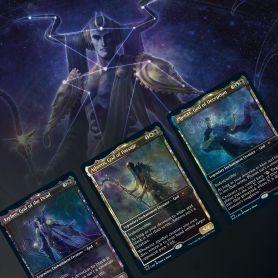 Secret Lair Drop Series: Theros Stargazing Vol 3