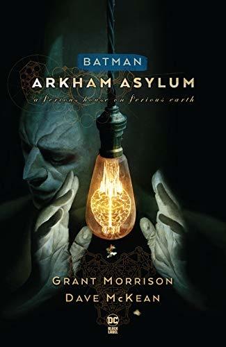 Batman: Arkham Asylum 25th Anniversary Deluxe