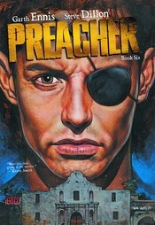 Preacher Book Six TP