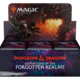 D&D Adventures in the Forgotten Realms Draft Booster Box