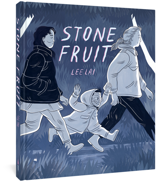 Fantagraphics Stone Fruit HC