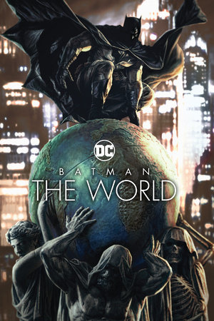 Batman: The World HC