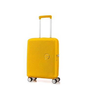 AMERICAN TOURISTER CURIO SPINNER CARRY-ON (86228)