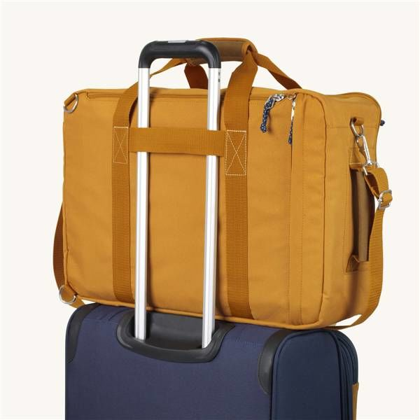 WHIDBEY CONVERTIBLE FOUR-WAY TRAVEL BAG (S9820)