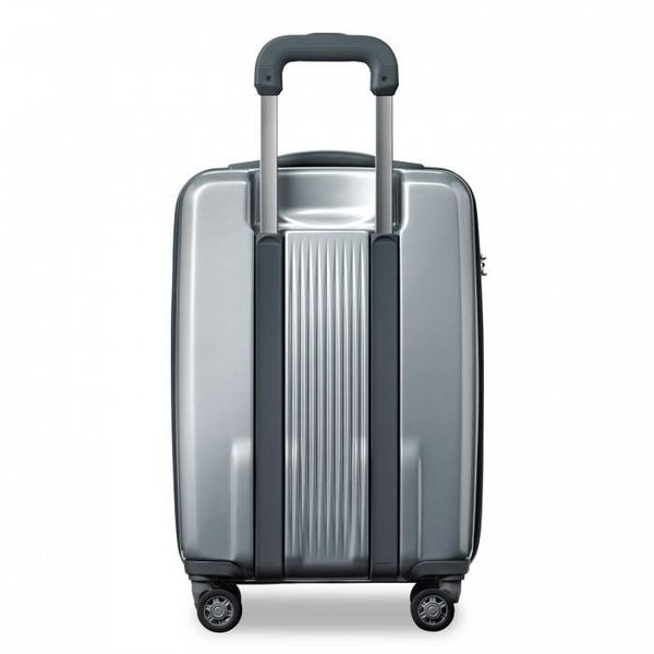 BRIGGS & RILEY SYMPATICO SILVER ANNIVERSARY INT'L CARRY-ON EXP SPINNER (SU121CXSP-15)