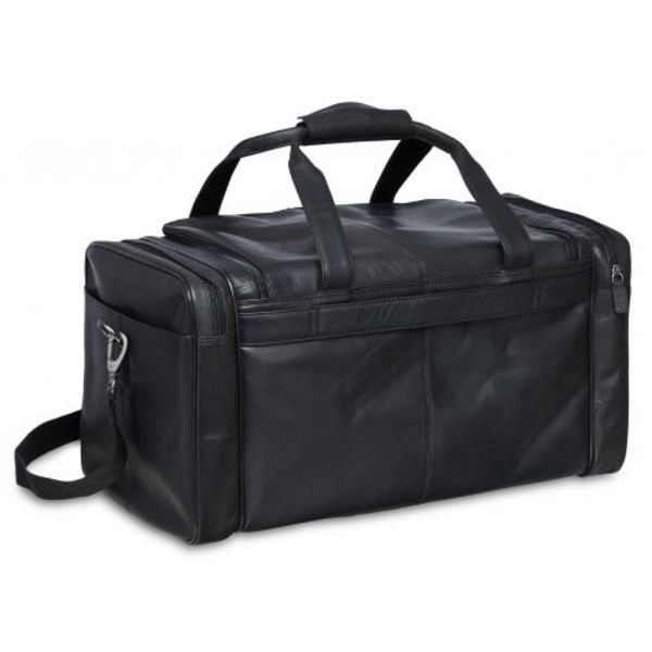MANCINI BUFFALO CARRY-ON DUFFLE (99-5470)