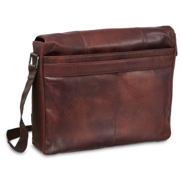 MANCINI BUFFALO MESSENGER BAG (99-5468)