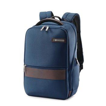 SAMSONITE KOMBI SMALL BACKPACK LEGION BLUE (92313)